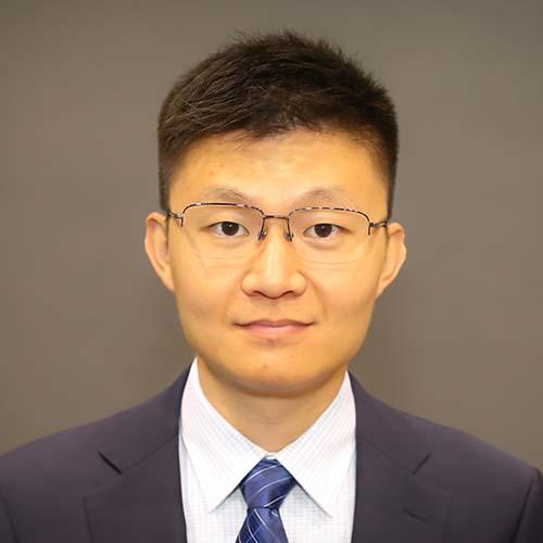 Dr. Xinglong Ju