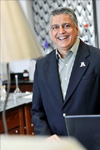 Dr. Krishnan Rajeshwar