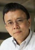 Dr. J. Ping Liu
