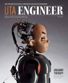 UTA Engeer 2012