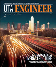 UTA Engineer 2017