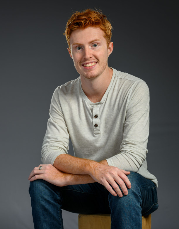 Hayden McKee