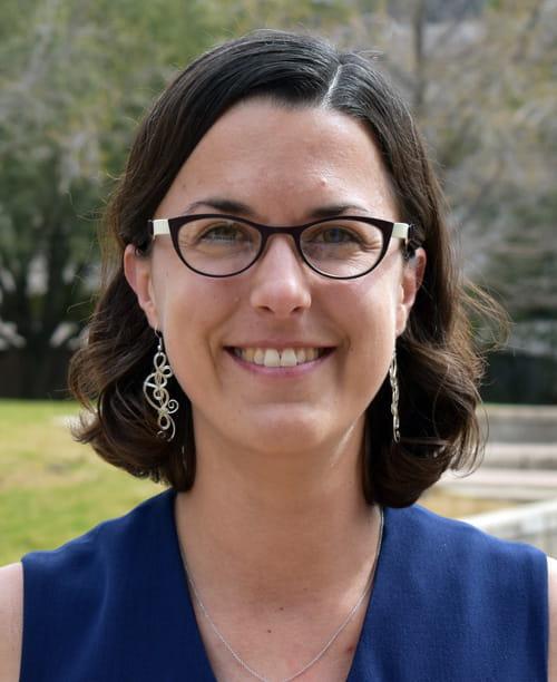 Caroline Krejci