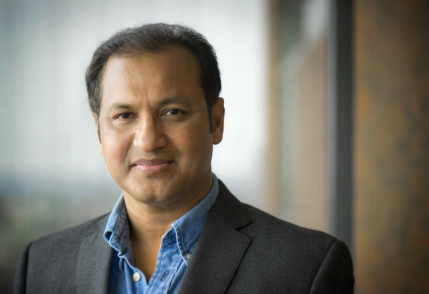 "Gautam Das, a professor in UTA's Computer Science and Engineering Department"""