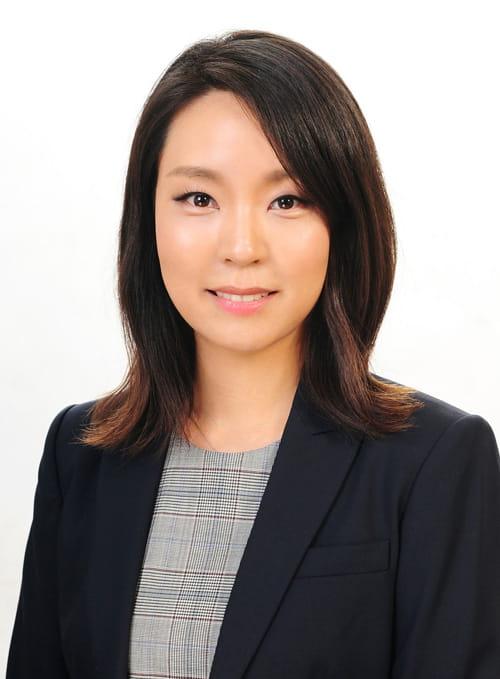 Kate Hyun