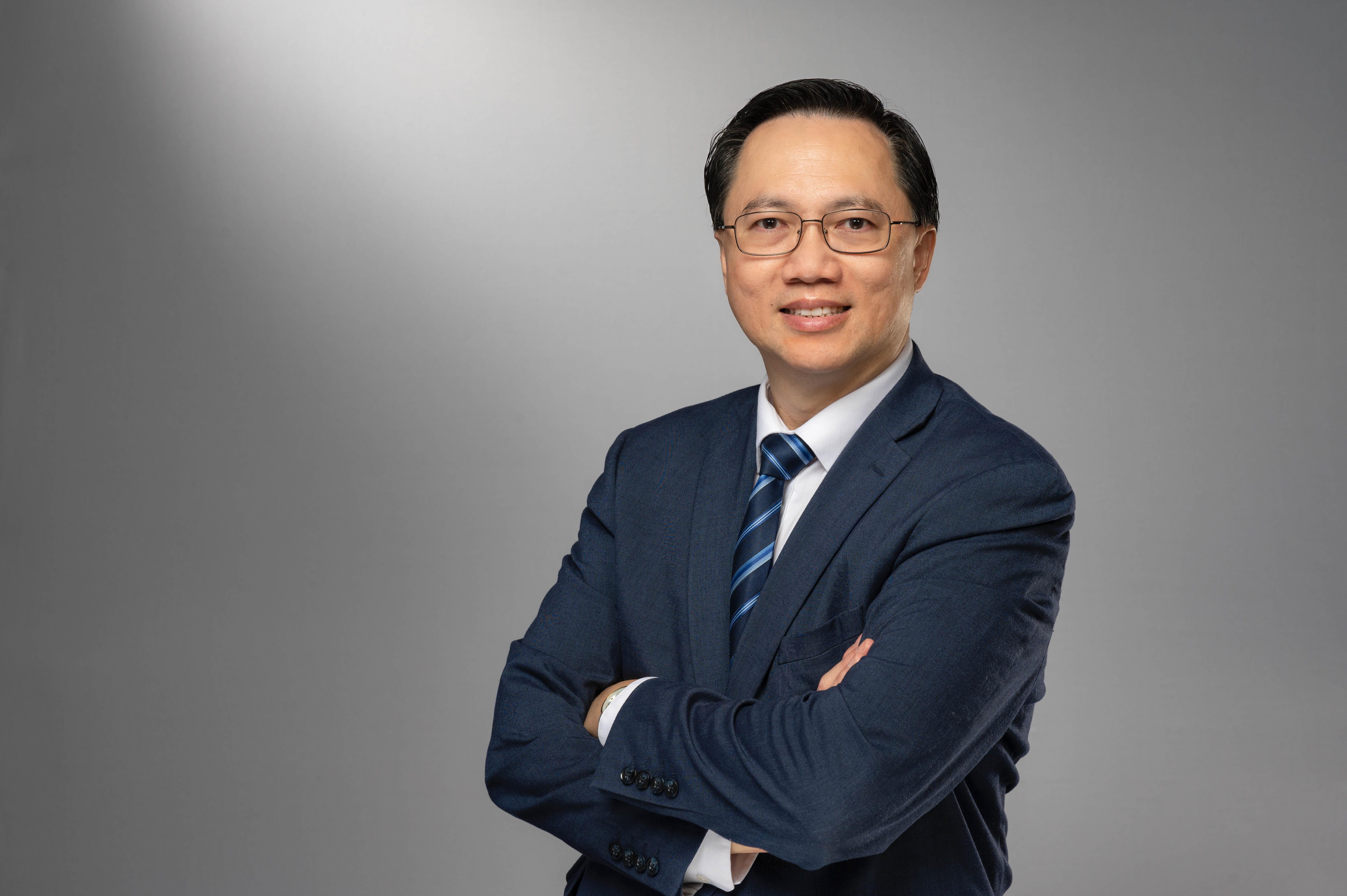 Teik C. Lim
