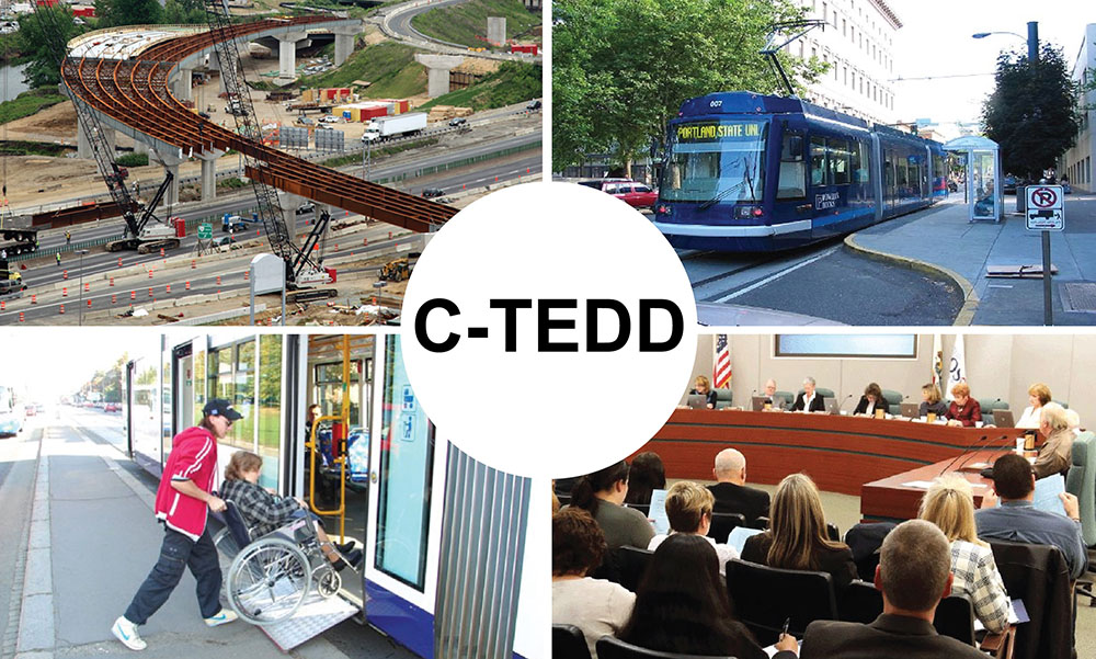 C-TEDD