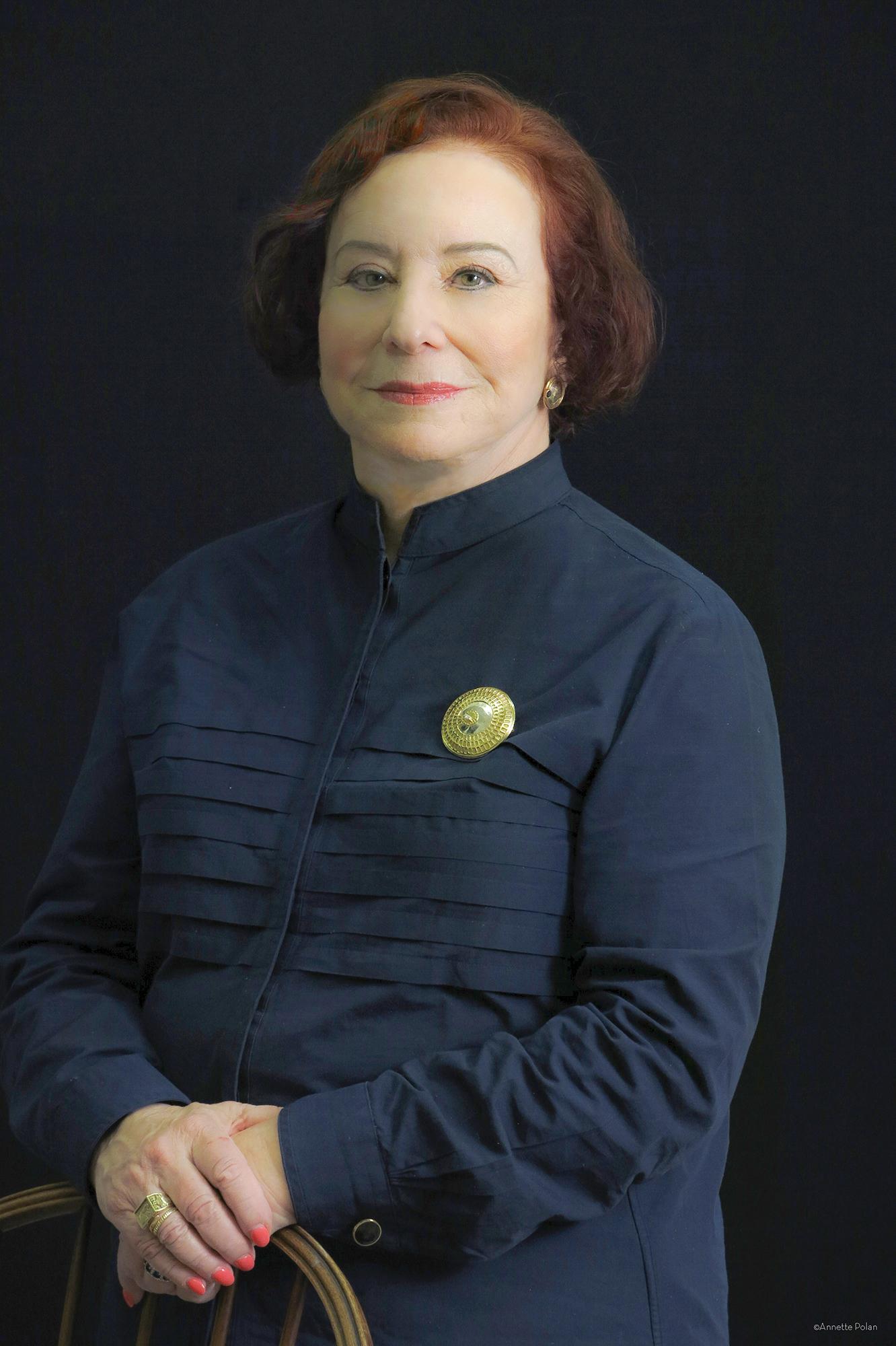 Florence Haseltine