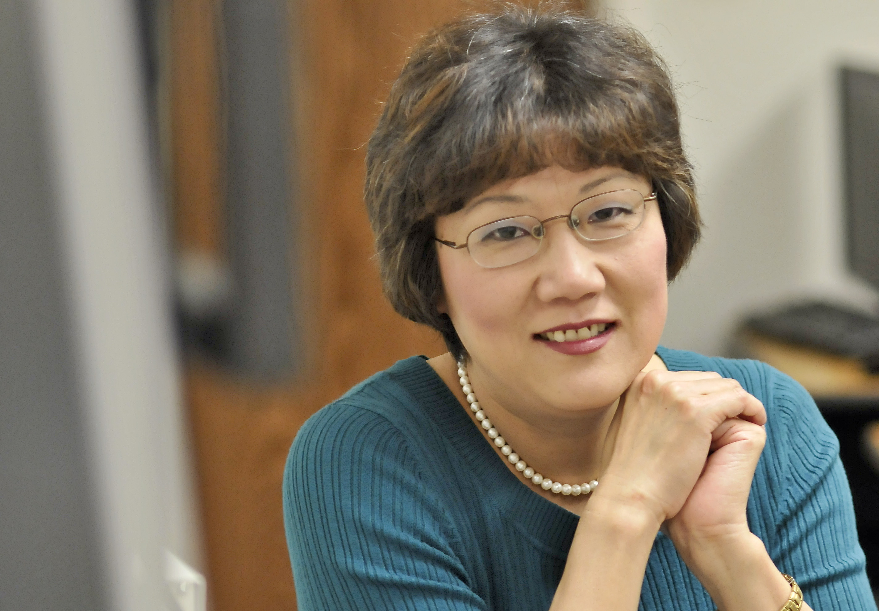 Hanli Liu