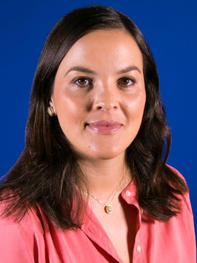 Dr. Priscila Caçola