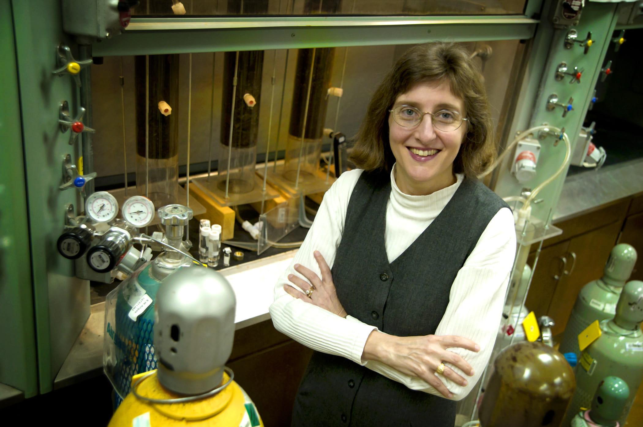 Melanie Sattler