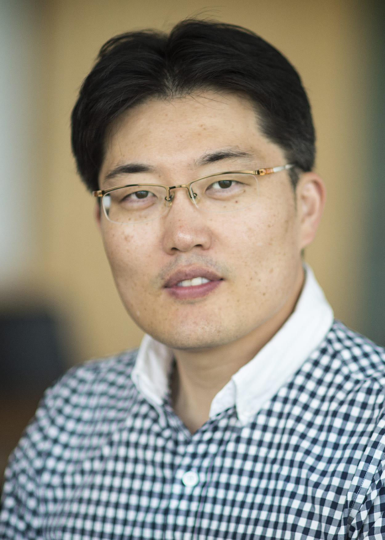 Young-tae Kim