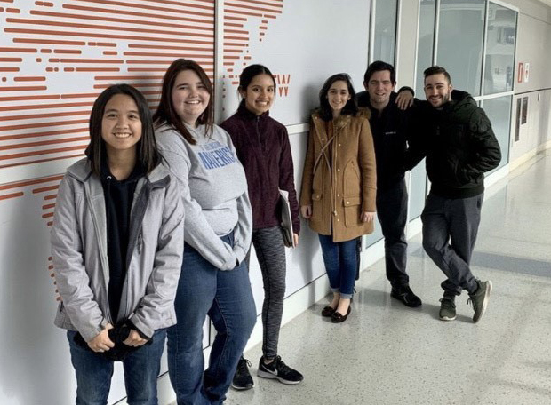 "Engineering and social work students standing in hallway"" width=""620"" _languageinserted=""true"" src=""https://cdn.web.uta.edu/-/media/project/website/news/releases/2020/03/faachallengeteam2020.ashx?la=en"