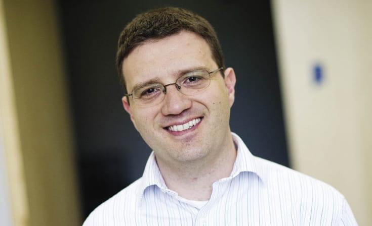 "George Alexandrakis, UT Arlington associate professor in bioengineering"" _languageinserted=""true"
