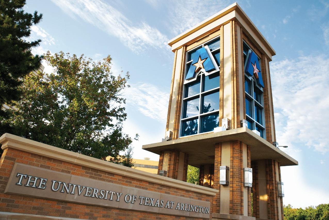 "Logo tower and sign on UTA campus"" width=""1275"" _languageinserted=""true"" src=""https://cdn.web.uta.edu/-/media/project/website/news/releases/2020/05/tower.ashx?la=en"