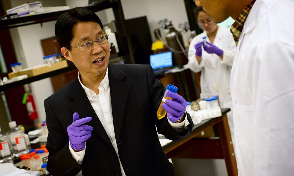"Wei Chen, UTA physics professor"" _languageinserted=""true"