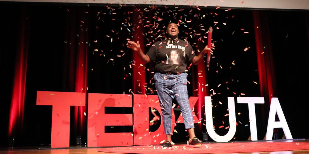 TedX UTA