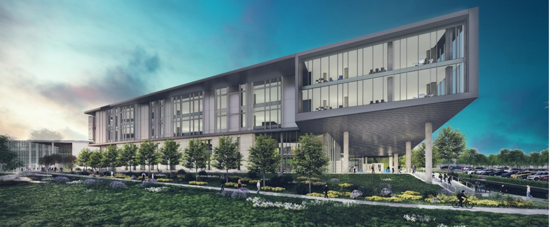 SMART Hospital SSW rendering