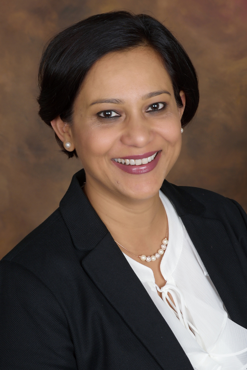 Meghna Tare, chief sustainability officer