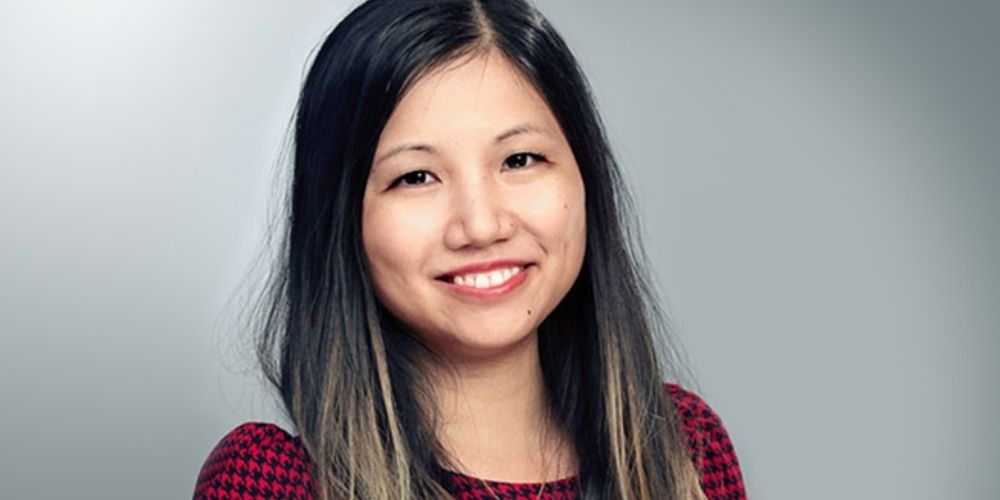 Yue Liao, College of Nursing and Health Innovation