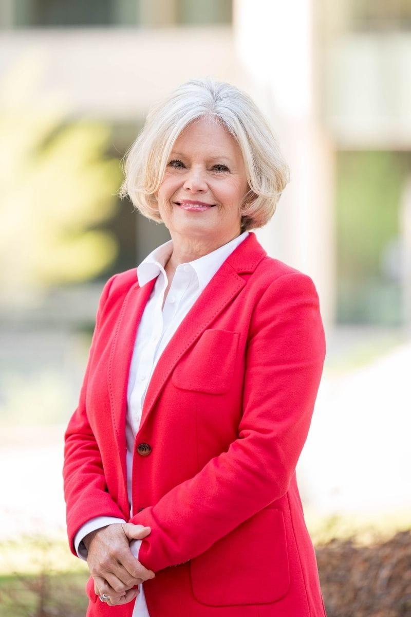Karen Jo Matsler, UTeach master teacher