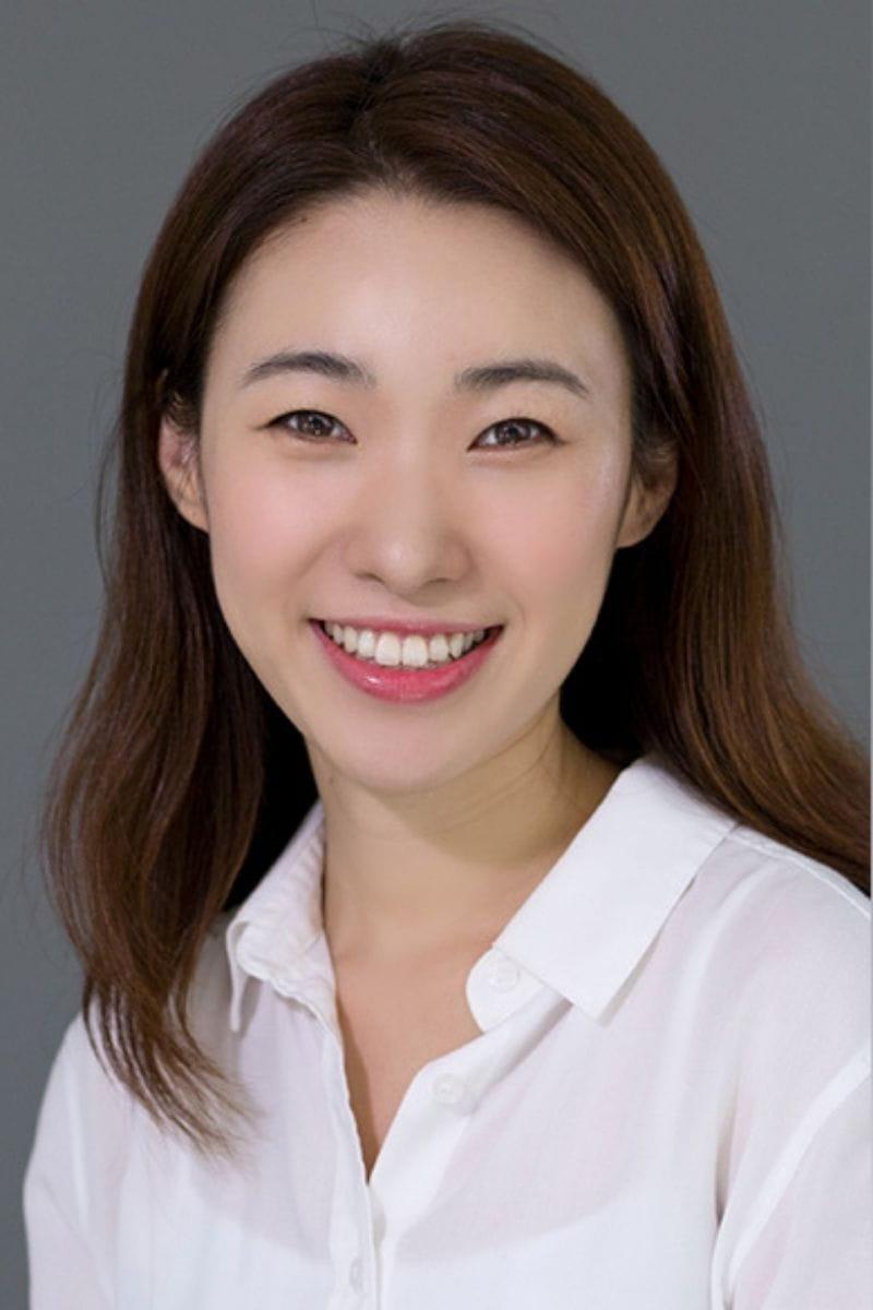 Yeonwoo Kim, assistant professor of kinesiology