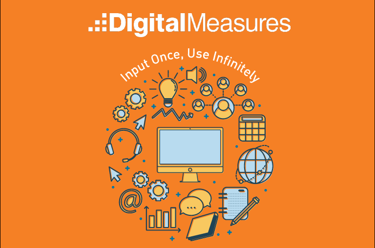 Digital Measures Banner