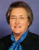 Doreen Elliott