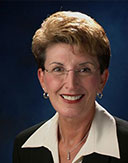 Judy LeFlore