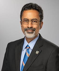 Pranesh Aswath