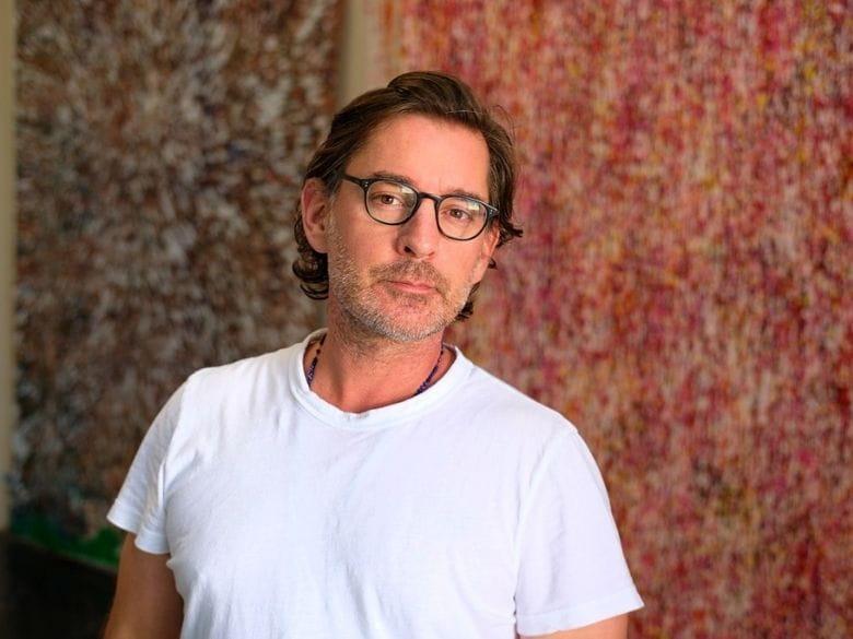 Matt Clark, faculty director of the Center for Entrepreneurship and Economic Innovation