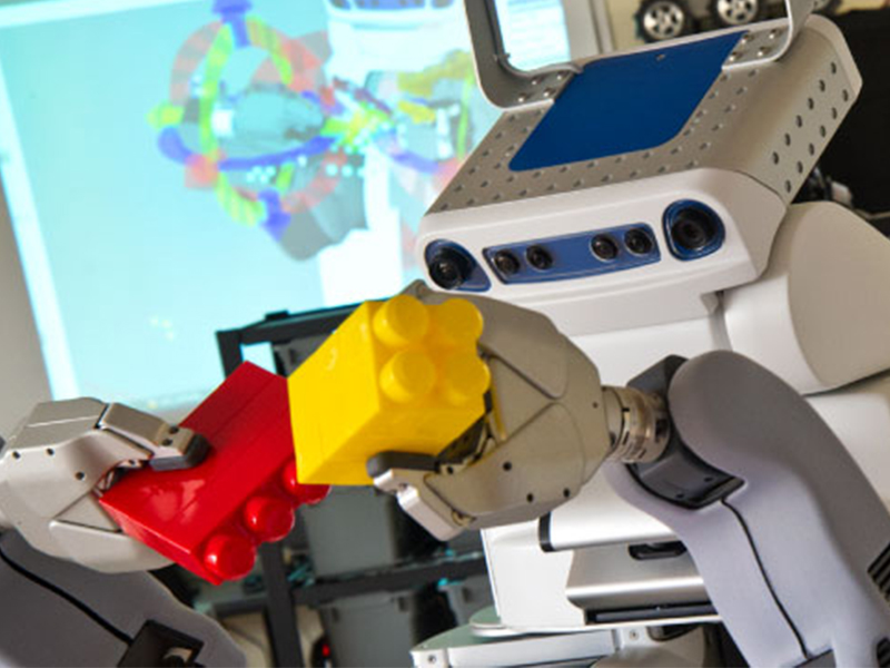 UTARI Robot