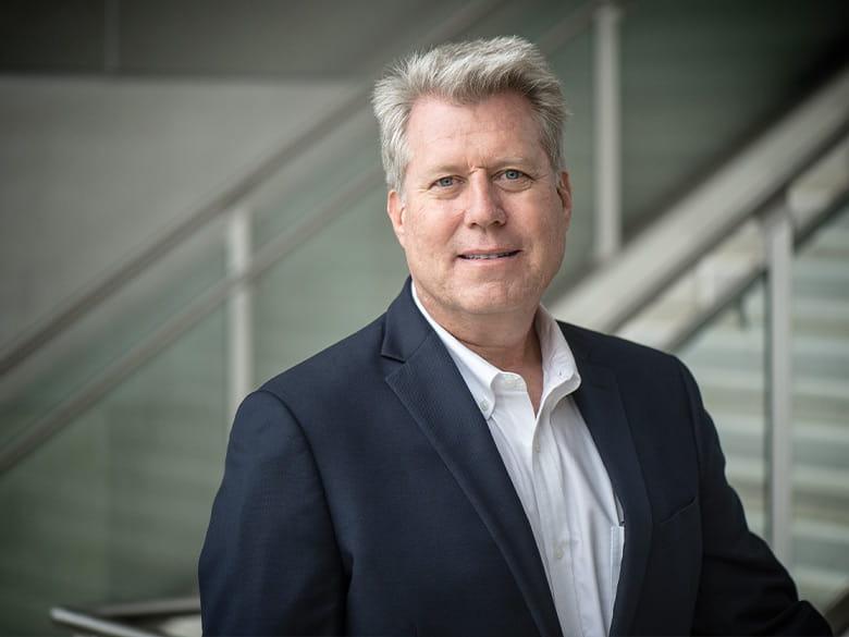 Dr. Jon Weidanz, Associate Vice President