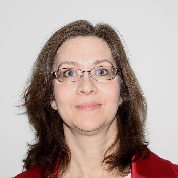 Kathleen Demuth