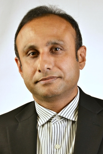 Saiful Chowdhury