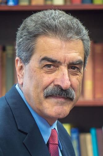 Morteza Khaledi