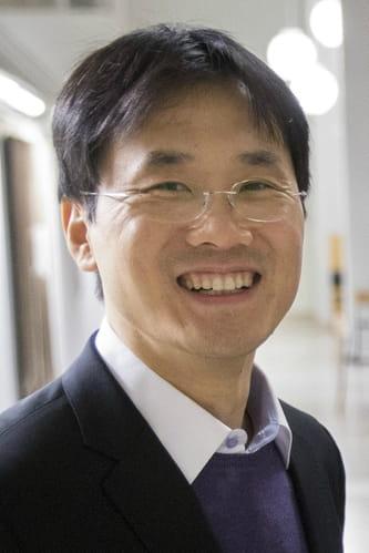 Kwangho Nam