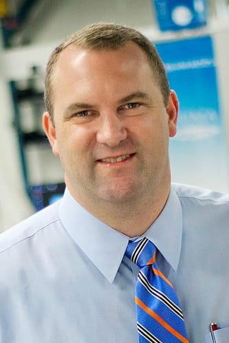 Kevin Schug