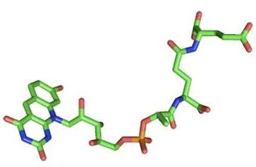 Chemical Catalysis Promo Image of a structure
