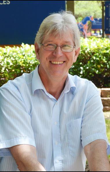 Arne Winguth