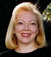 Galina Nestell