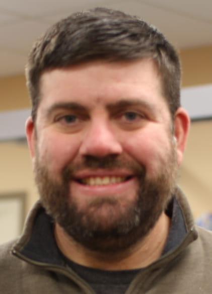 Justin Dellinger