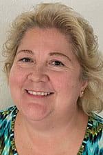Rebecca Escoto Headshot