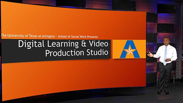 Digital Learning Studio