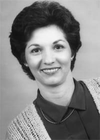 Judith granger. Social work founder
