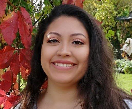 Ashley Ordaz