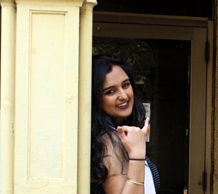 Sruthi Sundar