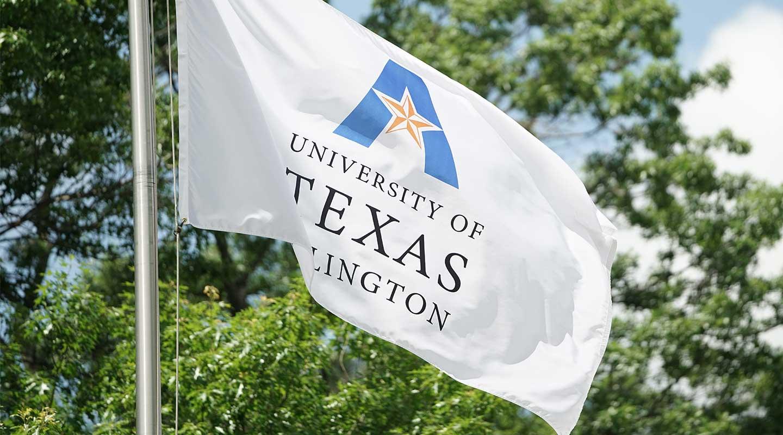UTA flag