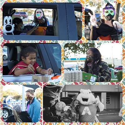 Fall Trunk or Treat