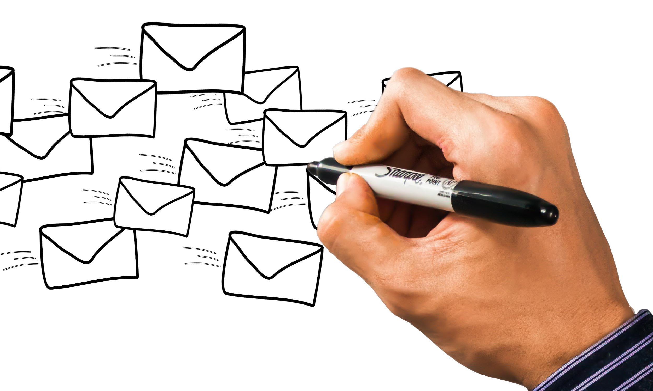 Pixabay Letters